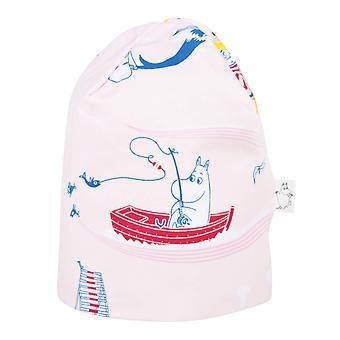 Moomin Dip czapka różowy, Martinex