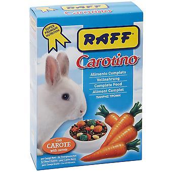 Raff Carotino    (Small pets , Dry Food and Mixtures)