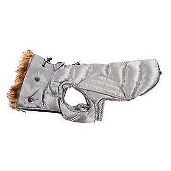Kruuse Abrigo para Perros Buster Active Gris (Dogs , Dog Clothes , Coats and capes)