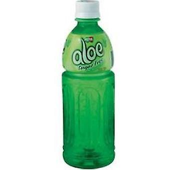Koya Sugar Free Aloe Water-( 500 Ml X 20 Bottles )