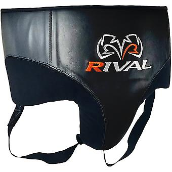RIVAL Boksing RNFL10 360 No-Foul Protector - Svart