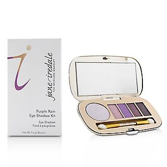 Jane Iredale Purple Rain Eye Shadow Kit (5x eyeshadow 1x applikaattorin)-9.6 g/0,34 oz