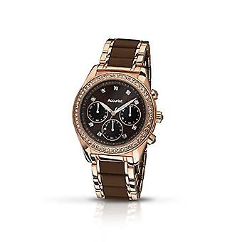 Accurist watches-wristwatches, male, Analog