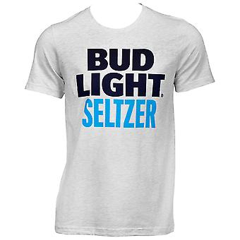 Bud Light Seltzer Logo T-Shirt