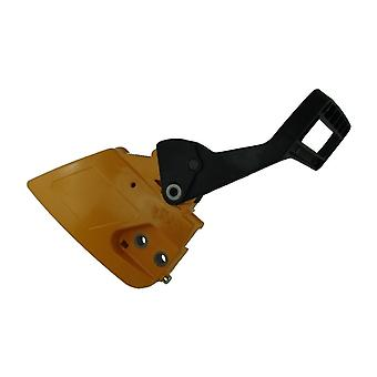 Flymo MAC CAT 338 Chainsaw Chain Brake