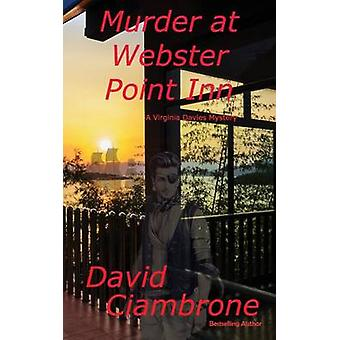 Murder at Webster Point Inn by Ciambrone & David