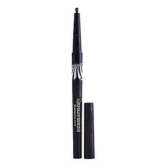Eyeliner overskytende intensitet Maks faktor/06 - brun - 2 g