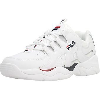 Row Sport / Marley Kleur 1fgwhite Sneakers