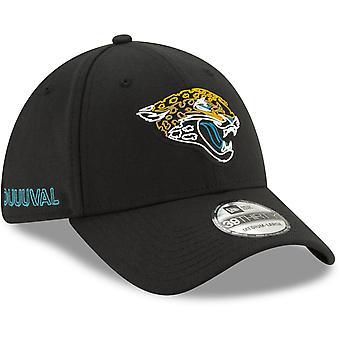 Yeni Era 39Thirty Cap - NFL 2020 DRAFT Jacksonville Jaguars