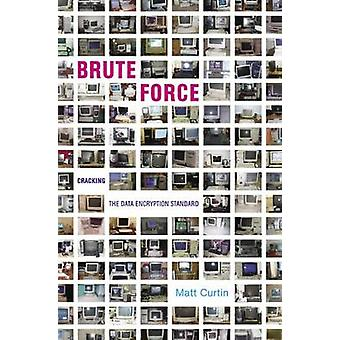 Brute Force  Cracking the Data Encryption Standard by Curtin & Matt
