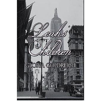 Leahs Children by Goldreich & Gloria