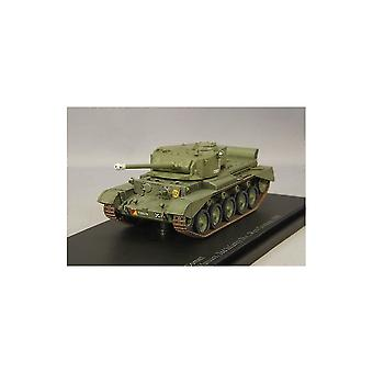 HobbyMaster HG5209 1:72 British A34 Comet 10th Hussars W Germany 1950
