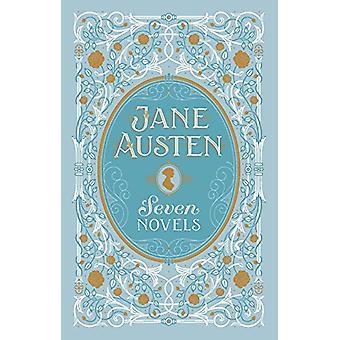 Jane Austen (Barnes & Noble Collectible Classics - Omnibus Edition