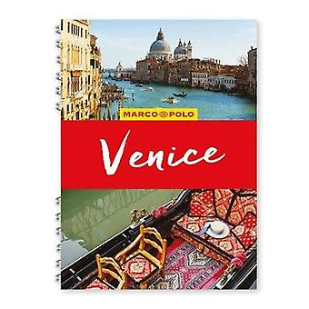 Venice Marco Polo Travel Guide - with pull out map by Marco Polo - 97