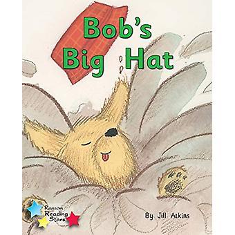Bob's Big Hat - Phonics Phase 2 - 9781785918063 Book