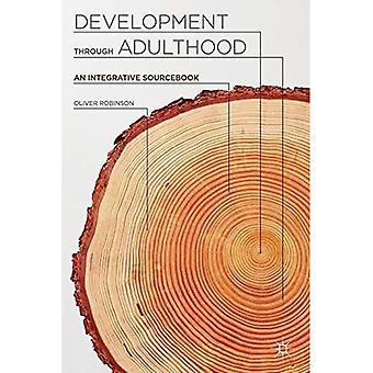 Development Through Adulthood
