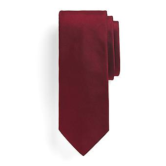 Brooks Brothers Men's Solid Slim Tie