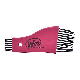 Cleaning Brush Pop Fold The Wet Brush Pink