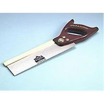 Spear and Jackson 5410Y R52 Professional 10X13 Tenon Saw