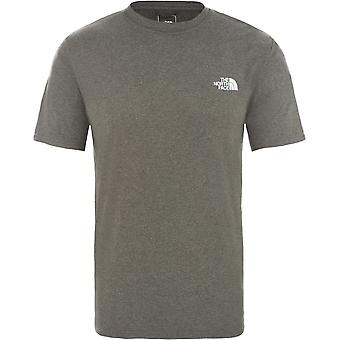 North Face Reaxion Amp T93RX37D0 universal all year men t-paita