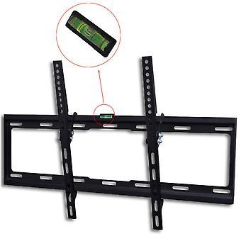 倾斜壁安装电视支架 600 x 400 Mm 32+商; - 70+商;