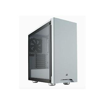 Corsair Carbide 275R hvitt herdet glass solid Atx Mid Tower Case