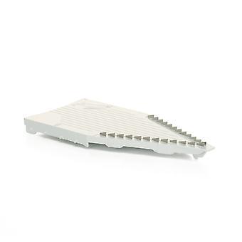 Bahías de B-rner V5 Powerline 3.5 mm Accesorios Cubo inserto cuchillo cepillador de cocina inserto Julienneschneider