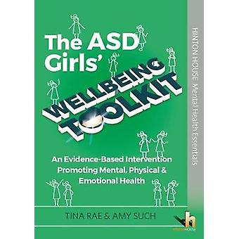 The ASD Girls' Wellbeing Toolkit - An Evidence-Based intervention by T