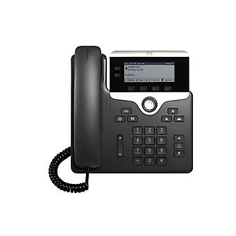 Cisco Ip Phone 7821 For 3Rd Party Call Control