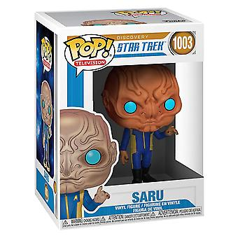 Funko Pop! Vinyl Star Trek: Discovery Saru #1003