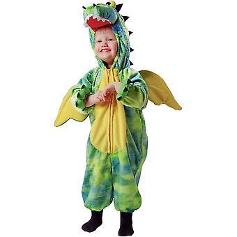 Sweet Dragon Toddler Costume