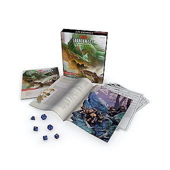 Offizielles Dungeons & Dragons Starter Set
