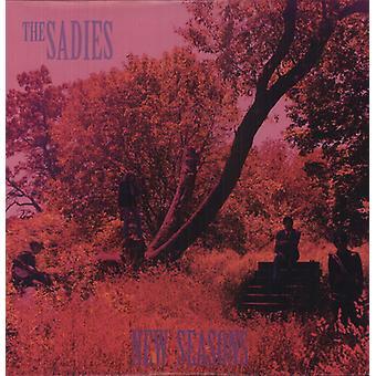 Sadies - New Seasons [Vinyl] USA import