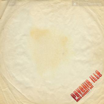 Psychic Ills - Inner Journey Out [Vinyl] USA import