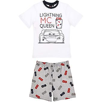 Disney cars boys pajama set car2008pyj