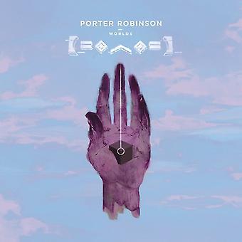 Porter Robinson - Worlds [Vinyl] USA import