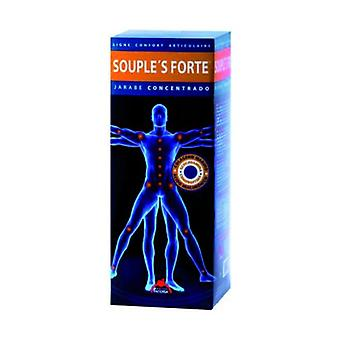 Souples Forte Syrup 500 ml