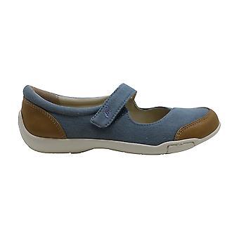 Ros Hommerson Womens Steenbok gesloten teen Casual schuif sandalen