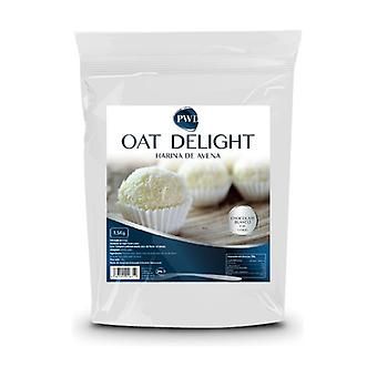 Oat Delight Oatmeal Flavor White Chocolate And Coconut 1,5 kg