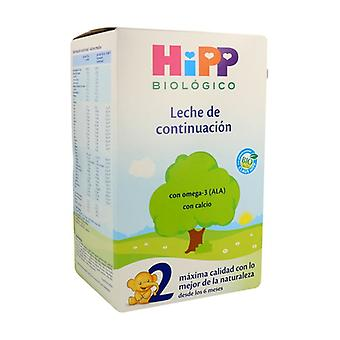 Infant Milk Continuation 2 600 g