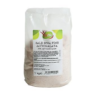 Różowa sól himalajska 1 kg