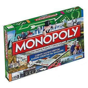 Galway Monopoly Board Game