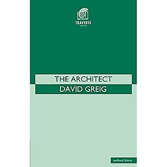 The Architect (Methuen Fast Track Playscripts)