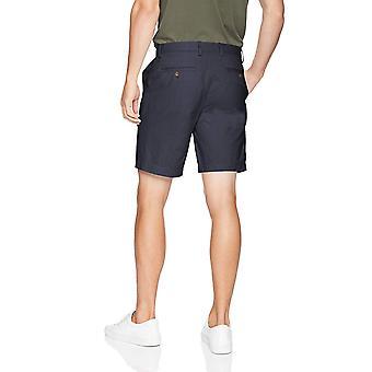 """Essentials Men-apos;s Slim-Fit 9"""" Short, Marine, 40"""