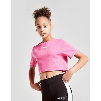 Nouveau McKenzie Girls-apos; Sarasota T-Shirt Rose