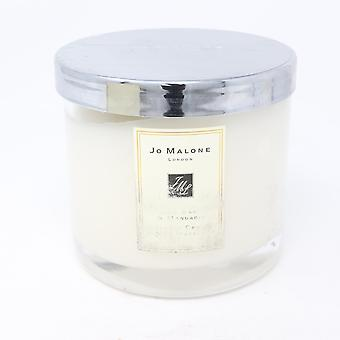 Jo Malone Lime Basil & Mandarin Scented Candle (Chipped Jar)  / Damaged Box