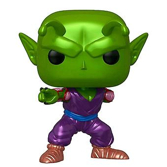 Dragon Ball Z Piccolo Metallic US Exclusive Pop! Vinyl