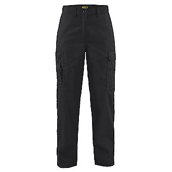 Blaklader 7120 service work trousers - womens (71201800)