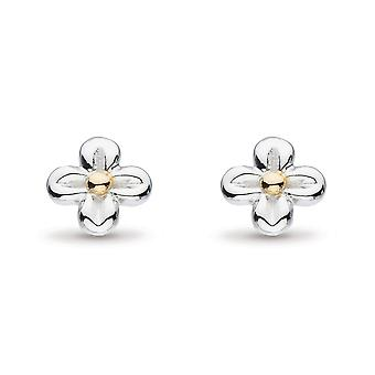 Kit Heath Blossom Flyte Honey Flower Stud Boucles d'oreilles 40343GRP