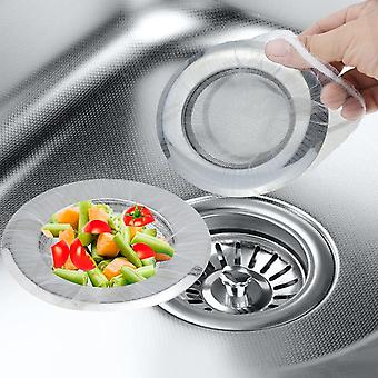 Kitchen Anti-clogging Sink Filter - Washing Dishes And Vegetables Drain Residue